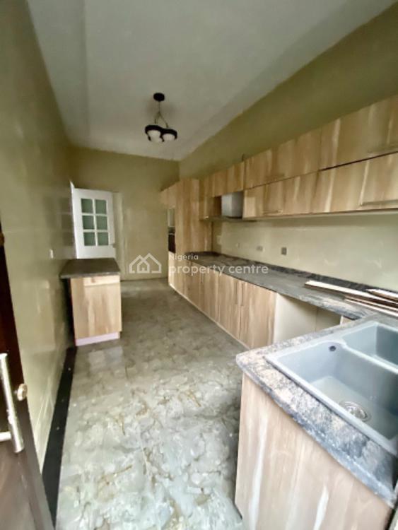 Brand New 4 Bedrooms +1bq Semi Detached Duplex, Ikota Villa, Ikota, Lekki, Lagos, Semi-detached Duplex for Sale