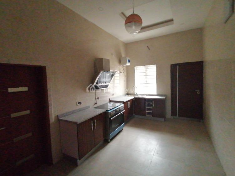 Luxury New Property, Chevron Alternative Route, Lekki Expressway, Lekki, Lagos, Detached Duplex for Sale