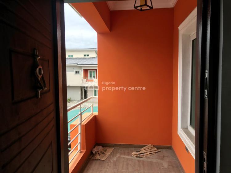 For Rent: 4 Bedroom Semi Detached N Bq, Horizon Court ...