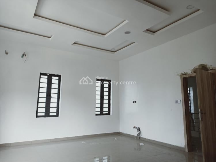 Luxury 5 Bedroom Fully Detached Duplex, Chevron, Lekki Phase 1, Lekki, Lagos, Detached Duplex for Sale