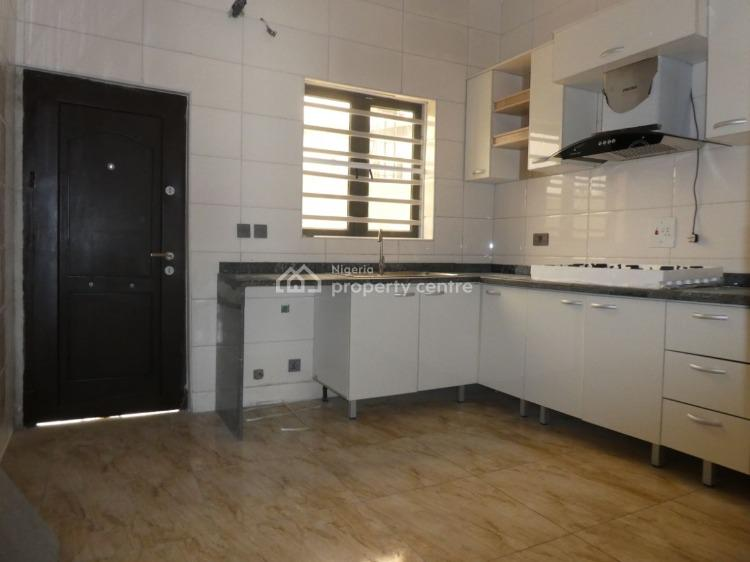 Brand New Luxury 4 Bedroom Terrace Duplex in a Gated Estate, Ikota, Lekki, Lagos, Terraced Duplex for Sale