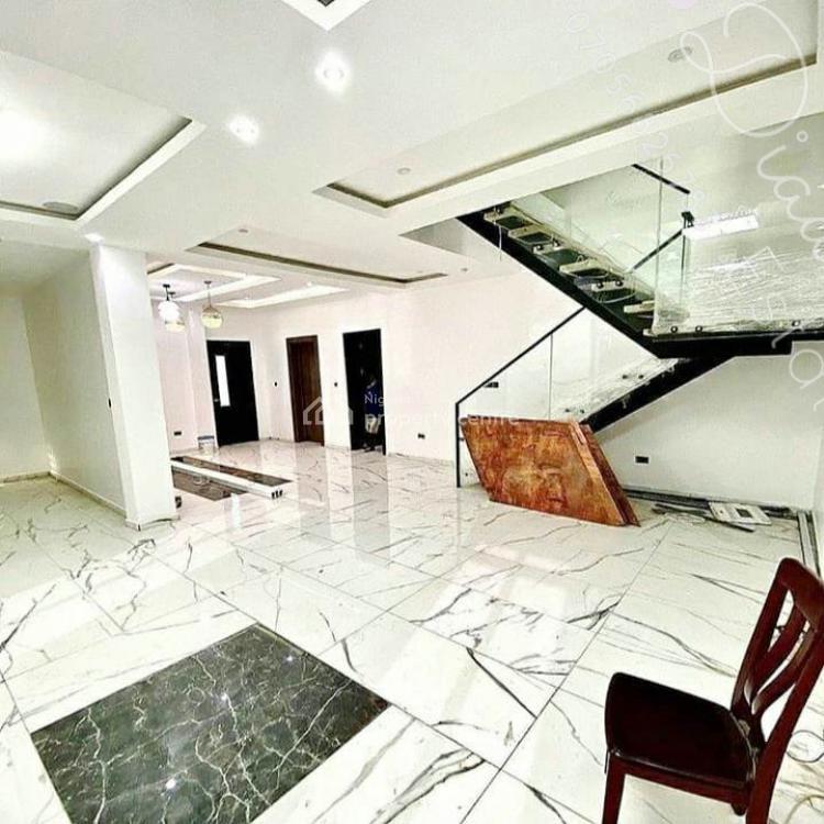 5 Bedrooms Detached Duplex, Orchid Road, Lkota, Lekki Phase 2, Lekki, Lagos, Detached Duplex for Sale