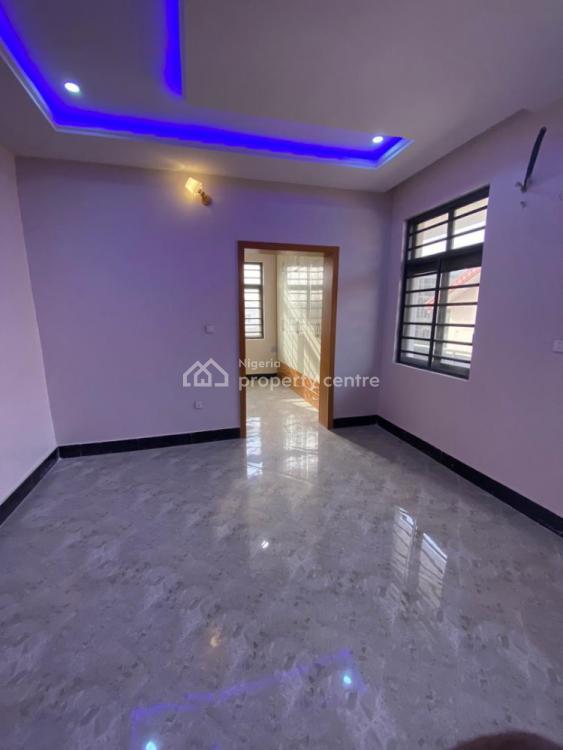 Brand New 4 Bedroom Semi-detached Duplex, Lekki Phase 1, Lekki, Lagos, Semi-detached Duplex for Sale