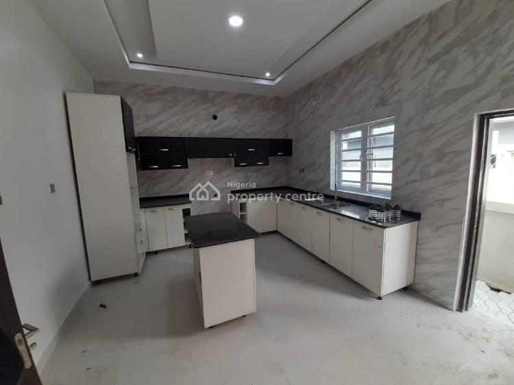 3 Bedroom Detached Bungalow with Bq, Sangotedo, Ajah, Lagos, Detached Bungalow for Sale