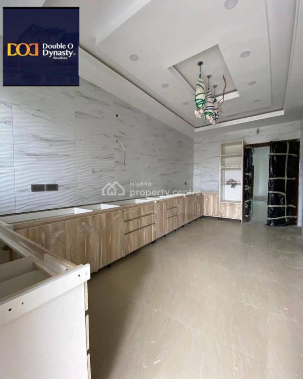 Luxury 5 Bedroom Detached Duplex, Lekki, Lagos, Detached Duplex for Sale