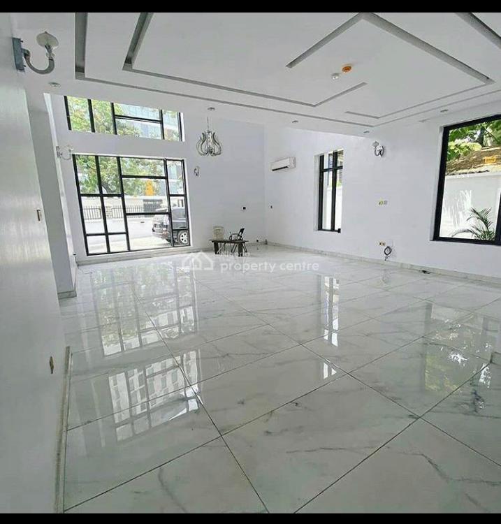 5 Bedroom Luxury Fully Detach Duplex, Old Ikoyi, Ikoyi, Lagos, Detached Duplex for Sale