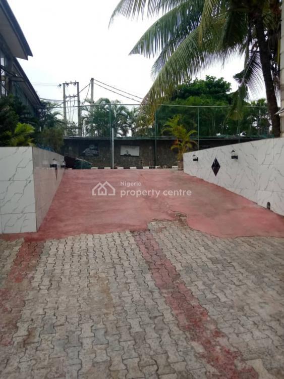23 Rooms Hotel, Iyagankun, Iyaganku, Ibadan, Oyo, Hotel / Guest House for Sale