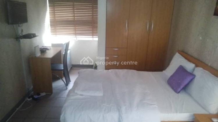 Furnished and Serviced Studio/self Contained  Apartment, Awolowo Road, Ikoyi, Lagos, Self Contained (single Rooms) for Rent
