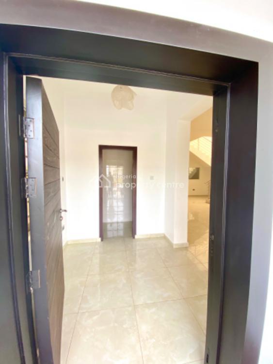 5  Bedroom Detached Duplex +bq +swimming Pool, Ikota, Lekki, Lagos, Detached Duplex for Sale