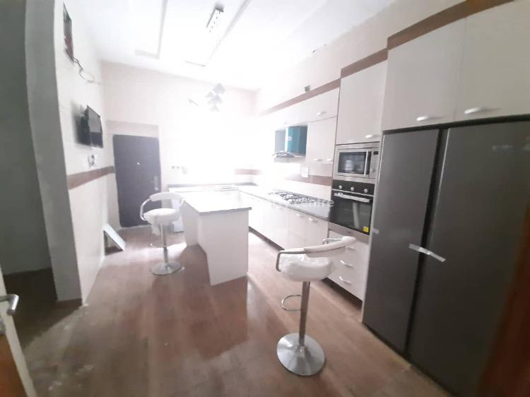 Two Units of 4 Bedroom Semi Detached Duplex and Bq, Chevron Drive, Lekki Phase 2, Lekki, Lagos, Semi-detached Duplex for Sale