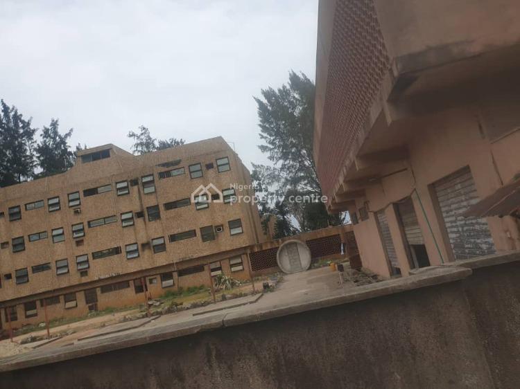 Plot Measuring 8,200 Square with Fgn Cofo, Ahmadu Bello/ Bishop Oluwole Overlooking Eko Atlantic City, Victoria Island (vi), Lagos, Mixed-use Land for Sale