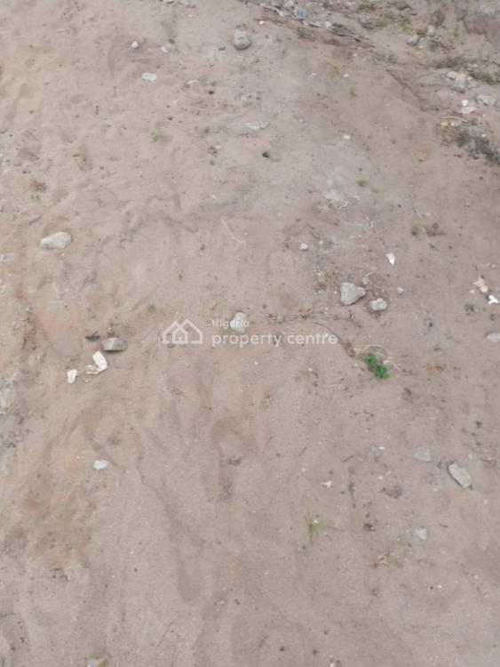 1380ms Plot with  Terrace Houses Approval, Off Ladipo Latinwo Crescent, Lekki Phase 1, Lekki, Lagos, Residential Land for Sale