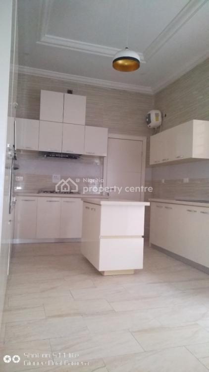 Royal Like 5 Bedrooms Detached Duplex, 4 Unity Street, Megamound Estate, Lekki Phase 1, Lekki, Lagos, Detached Duplex for Sale