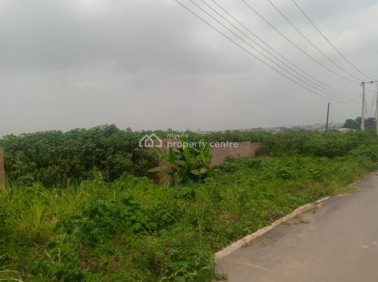 30 Acres of Prime Commercial Land, Ibadan, Oyo, Commercial Land for Sale