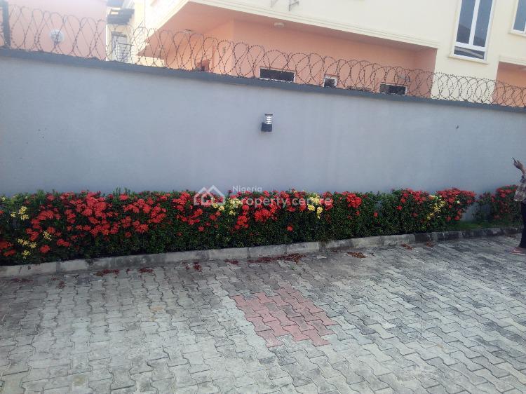 Luxury 6 Bedroom Terraced Duplex, Lagos Business School Axis, Olokonla, Ajah, Lagos, Terraced Duplex for Sale