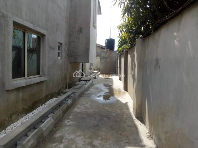 2 Bedroom Apartment, Vina Estate, Badore, Ajah, Lagos, Semi-detached Duplex for Rent