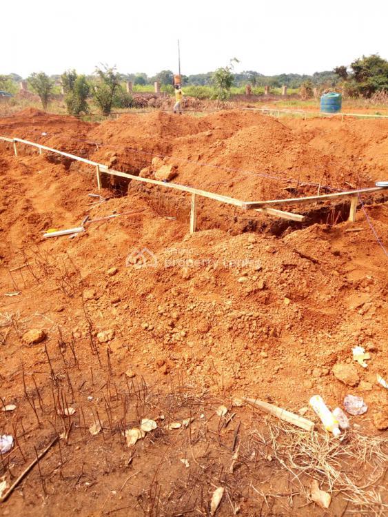 Affordable Plot of Land, Fortress Estate, Independence Layout, Enugu, Enugu, Residential Land for Sale