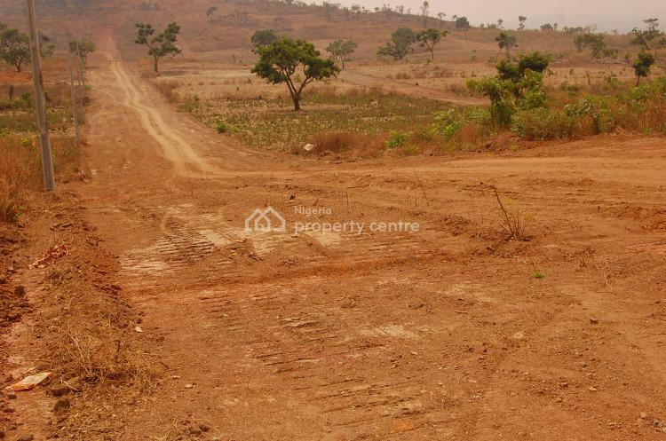 Estate on The Hill Side, Behind The Apo Hills, Apo Resettlement, Apo, Abuja, Residential Land for Sale