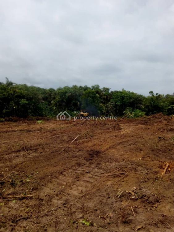 Alacrity City Land, Iba Oloja, Ibeju Lekki, Lagos, Residential Land for Sale