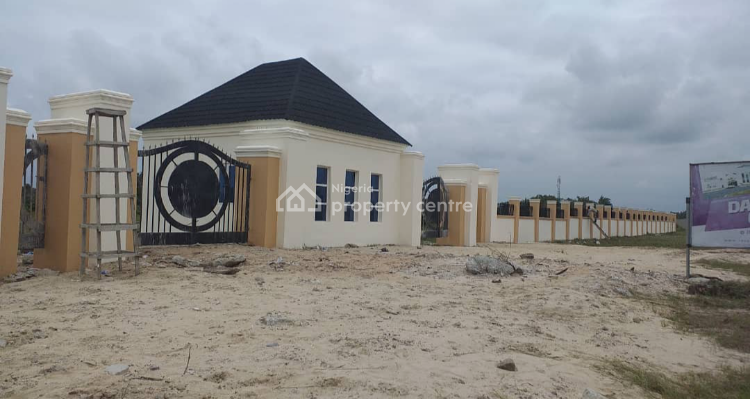 Affordable Dry Land in a Gated Estate, Akodo Ise, Ibeju Lekki, Lagos, Mixed-use Land for Sale