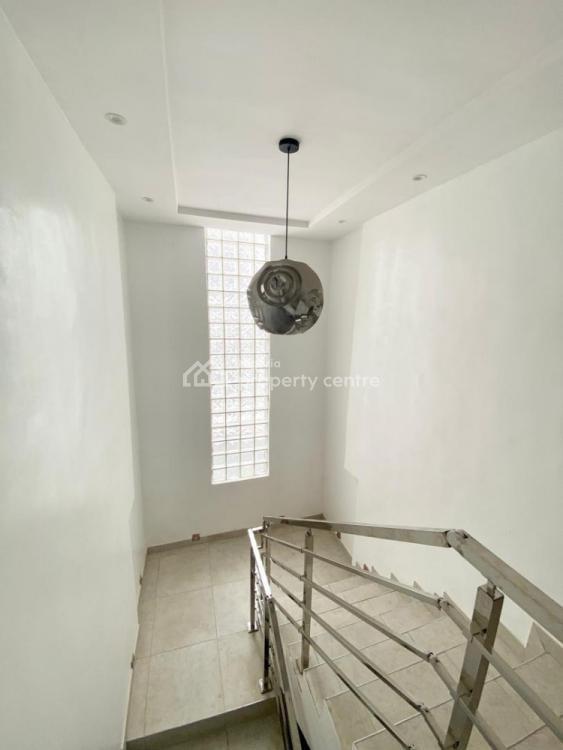 3 Bedroom Flat, Lekki Phase 1, Lekki, Lagos, Flat for Sale