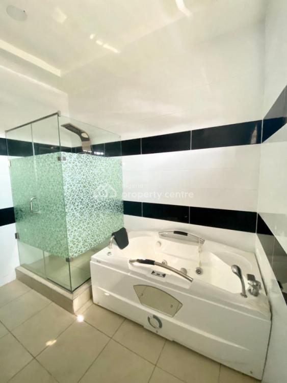 Very Spacious and Beautiful 4 Bedroom Terrace Duplex, 2nd Toll Gate Chevron, Lekki, Lagos, Terraced Duplex for Sale