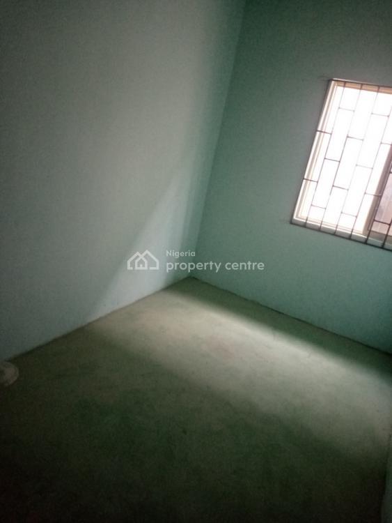 Newly Built 2 Bedroom Flat., Ilaje, Bariga, Shomolu, Lagos, Flat for Rent