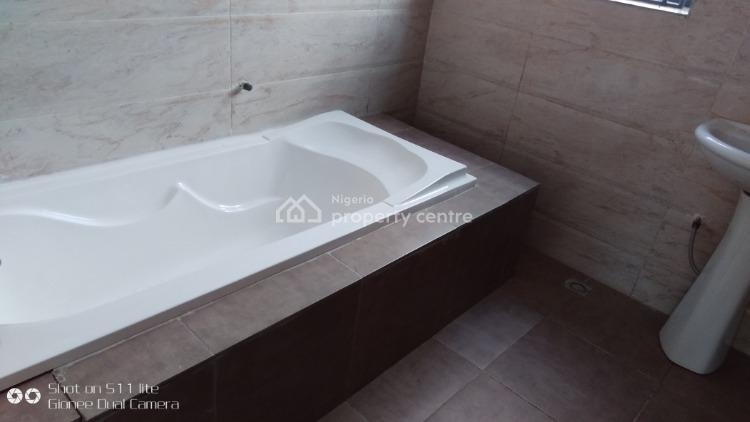 Solid 5 Bedrooms Detached Duplex Newly Built with a Bq, County Estate, Lekki Phase 1, Lekki, Lagos, Detached Duplex for Sale