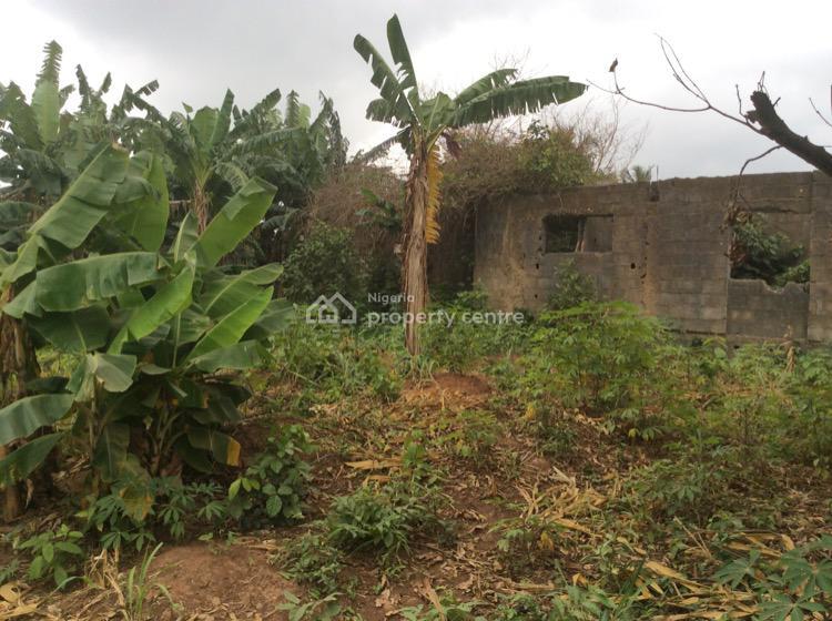 2 Plots of Land Fenced and Gated Together, Itokin Road, Maya, Ikorodu, Lagos, Mixed-use Land for Sale