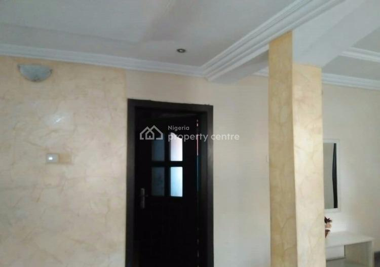 Deed and Survey, Fidiso Estate Majek, Sangotedo, Ajah, Lagos, Detached Duplex for Sale