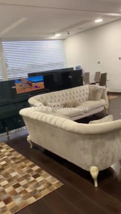 6-bedroom Fully Detached Duplex, Banana Island, Ikoyi, Lagos, Detached Duplex for Sale