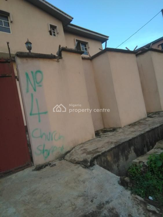 a Block of 4 Nos 3 Bedroom Flat, Abosede Aro Avenue, Amosu, Abesan, Ipaja, Lagos, Block of Flats for Sale