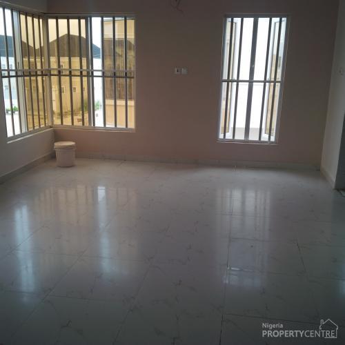 4 Units Of Lavishly Built 5 Bedroom Detached Duplex With Bq, Lekki, Lagos, 5 Bedroom House For Sale