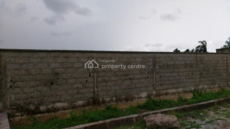 18 Hectares of Land, Idu Gwari, Idu Industrial, Abuja, Residential Land for Sale