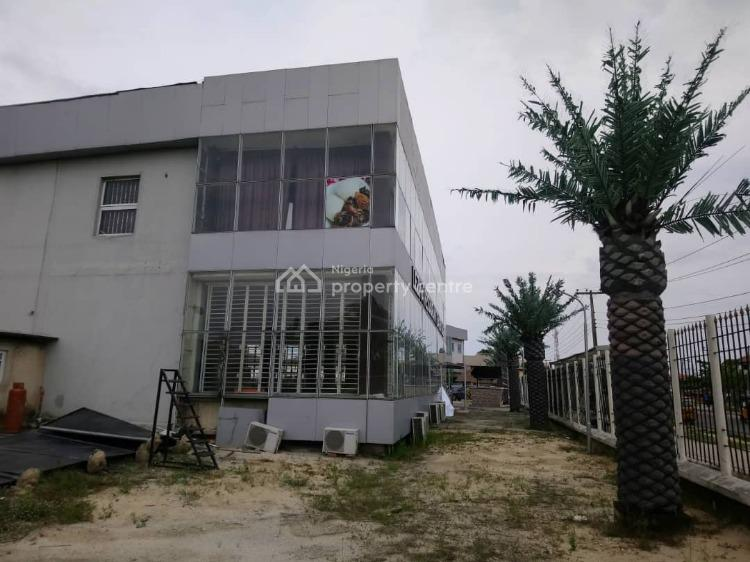 Spacious Event Hall, Ajah, Lagos, Commercial Property for Sale