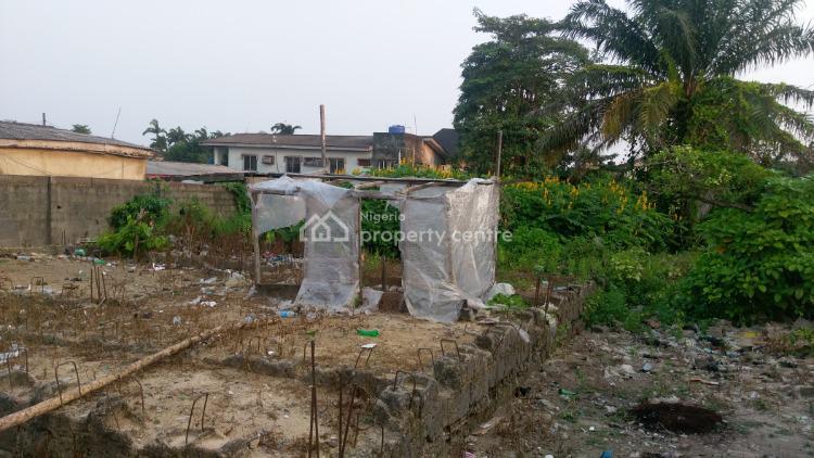 1952sqm Plot of Land, Gilmore Area, Gwarinpa, Abuja, Residential Land for Sale