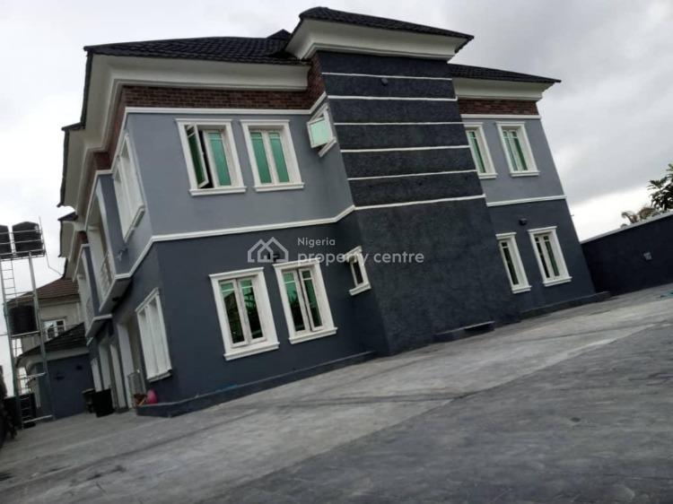 6 Units of 2 Bedroom Flat, Sunview Estates, Opposite Crown Estates and Novare Shoprite Monastery, Lekki Phase 2, Lekki, Lagos, Flat for Sale