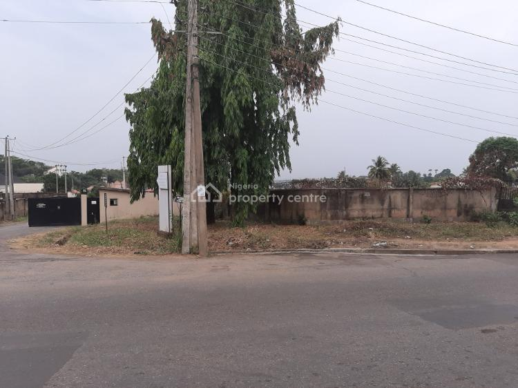 4500sm Commercial Viable Land, Agodi, Ibadan, Oyo, Commercial Land for Sale