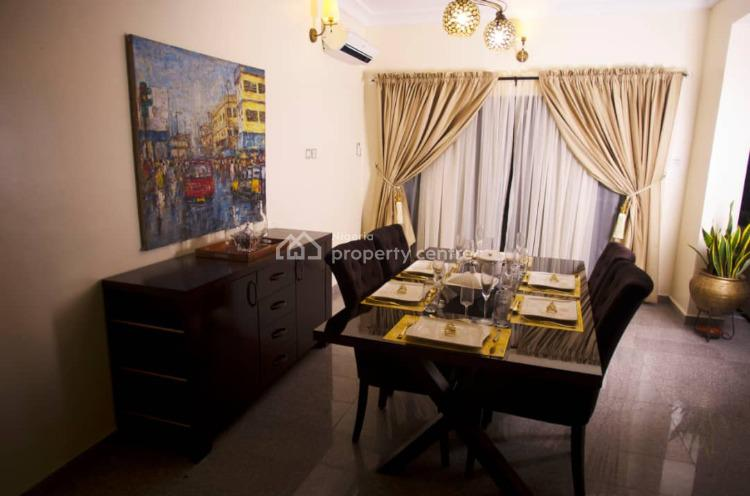 Luxury Serviced 3 Bedroom Furnished Apartment, Off Queens Drive, Old Ikoyi, Ikoyi, Lagos, Block of Flats for Sale
