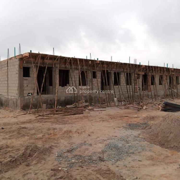 Affordable Land, The Estate By Pennek, Abraham Adesanya, Vgc, Lekki, Lagos, Residential Land for Sale