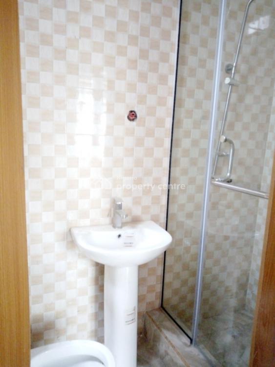 2 Units Left of 4 Bedroom Semi-detached Duplex, Gra, Ikota, Lekki, Lagos, Flat for Sale