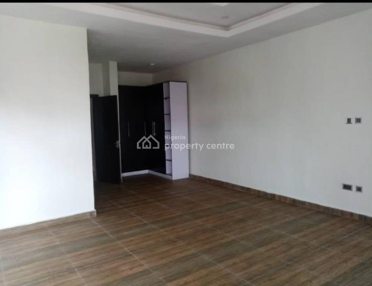 Spacious 4 Bedroom Semi Detached Duplex with Bq, Idado, Lekki, Lagos, Semi-detached Duplex for Sale