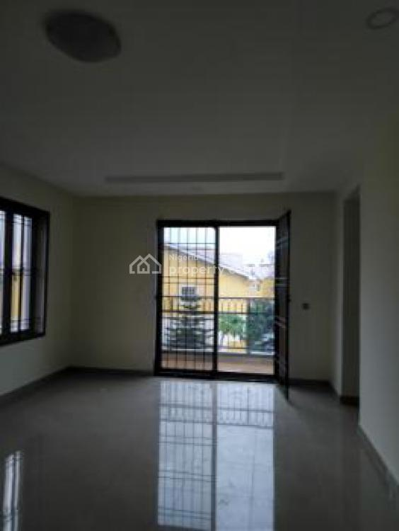 Brand New 4 Bedroom Semi Detached Duplex, Off Ajayi Bembe Street,, Parkview, Ikoyi, Lagos, Semi-detached Duplex for Sale