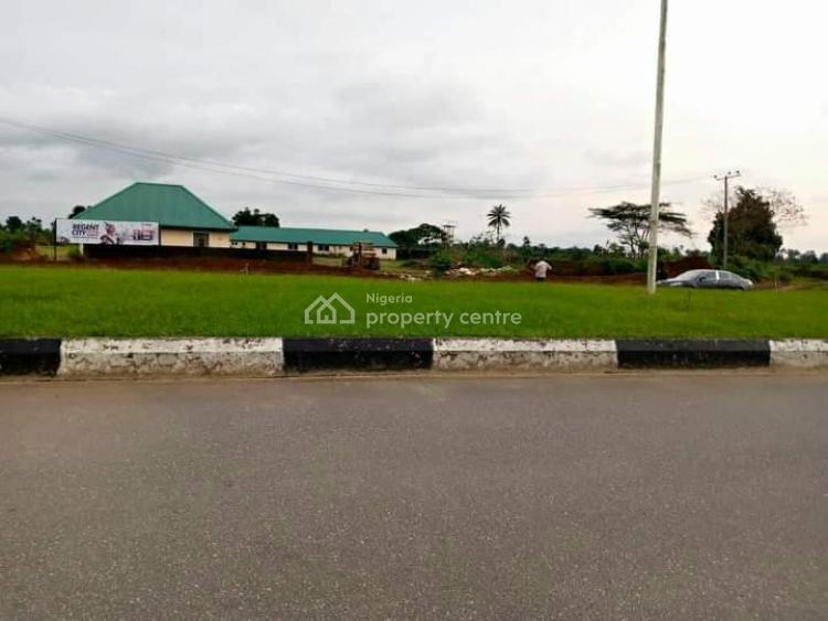 Affordable Plots of Land, Regent City Estate Very Close to The Airport, Uruan, Akwa Ibom, Land for Sale