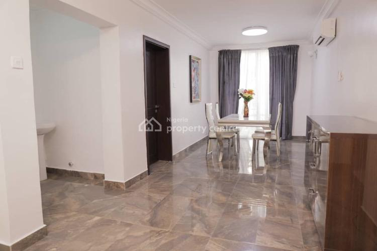 Luxurious Fully Furnished and Serviced 3 Bedroom Apartment, Banana Island, Ikoyi, Lagos, Flat Short Let