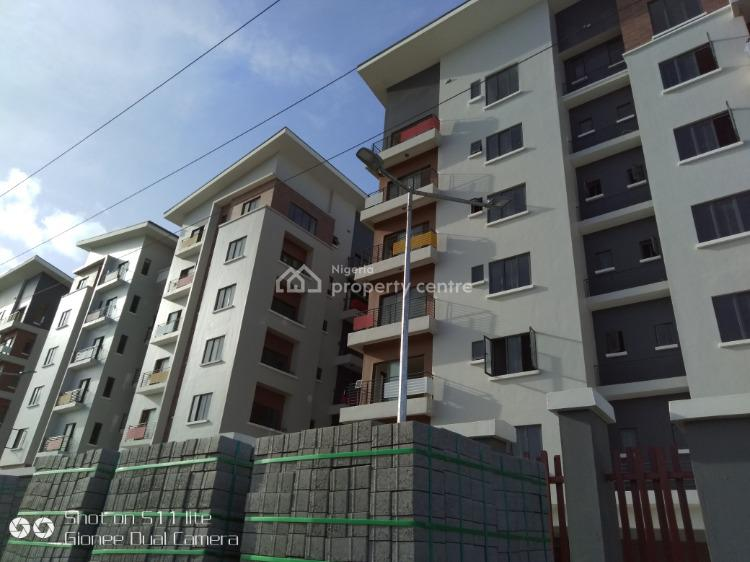 8 Units of 3 Bedrooms Apartment, Ikate, Lekki, Lagos, Block of Flats for Sale