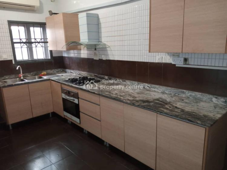Luxury and Serviced 4 Bedroom Terrace House with Swimming Pool, Dideolu Estate, Victoria Island Extension, Victoria Island (vi), Lagos, Terraced Duplex for Sale