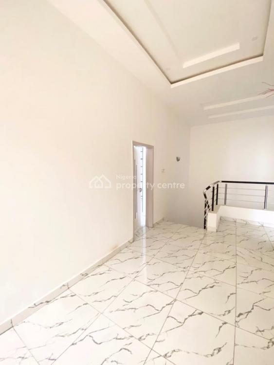Gov Consent, Royal View Estate Opp Mega Chicken, Ikota, Lekki, Lagos, Semi-detached Duplex for Sale