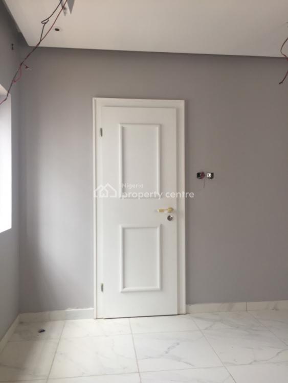 5 Bedroom Fully Detached Duplex, Wuye, Abuja, Detached Duplex for Sale