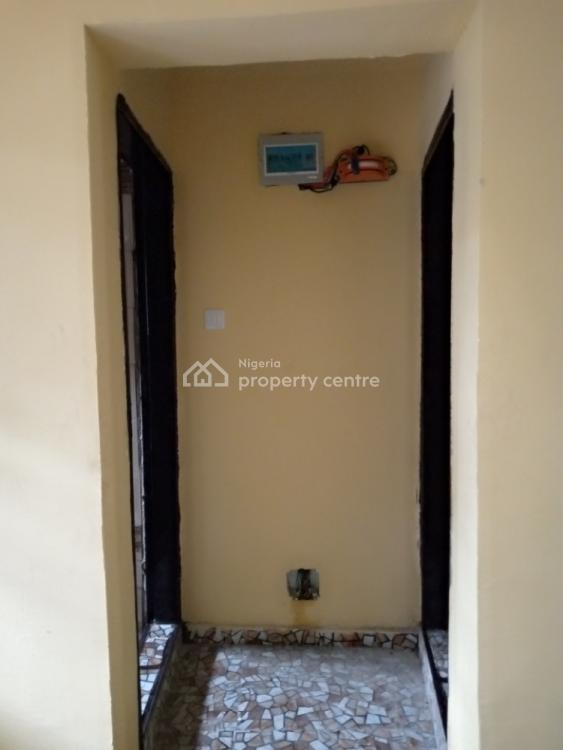 For Rent A New Exquisitely Finished 1 Bedroom Apartment